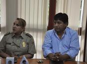 Policía emitirá certificados antecedentes felcc, diprove tránsito