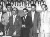 Campeonato España Equipos 1956