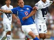 Previa Cruz Azul UNAM jornada apertura 2014 futbol mexicano