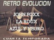 RETRO-EVOLUCION PROGRAMA