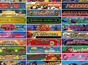 Internet Archive recopiló viejos juegos Arcade, puedes jugar gratis navegador #Nostálgicos