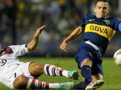 Cerro Porteño Boca Juniors Vivo, Copa Sudamericana