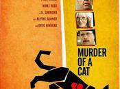 """Trailer comedia negra """"murder cat"""""""