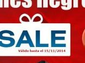 Ofertas Black Friday IGOGO