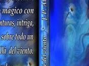 """Promoción """"Mas alla viento"""" J.P. Alexander"""