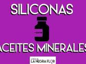 Siliconas aceites minerales