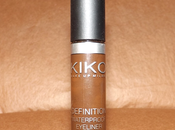 Kiko Eyeliner Waterproof Brillo nº23 Bourjois