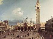 arte pictórico recrea ciudad Venecia