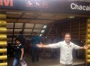 Nacho causa revuelo Instagram foto Metro Caracas