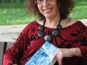 Carolina Pecharromán, autora Ocho caballos, cuarenta hombres