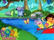 dobladora americana Dora Exploradora denuncia Nickelodeon