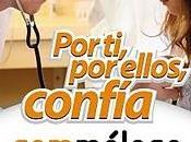 Málaga: médicos idean campaña para pacientes recuperen confianza ellos