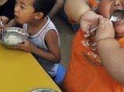 """China: Prohíben niño obeso acudir guardería peligro para salud"""""""