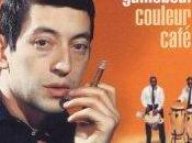 Gainsbourg discographie: Couleur cafe (1996)