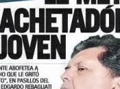 Alan García, cachetada silencio prensa