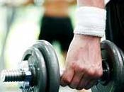 Comienza levantar pesas forma efectiva