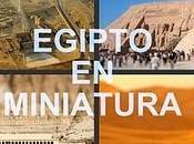 Egipto miniatura