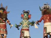 Leyenda HopiLos indios hopi pertenecen