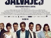 """""""RELATOS SALVAJES"""": Crítica cine pocas palabras"""