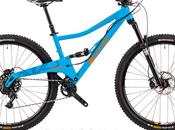 Orange Segment máquina para trail busca ofrecer modelo 29er largo, bajo flojo