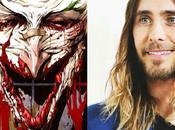 Jared Leto Podría Interpretar Joker Suicide Squad