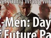 Humor: Malo X-Men: Days Future Past