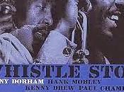 Kenny Dorhem Whitle stop (1961)
