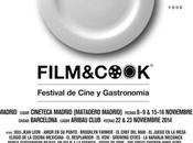 Film Cook 2014