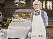 """Hayao Miyazaki: """"Tengo intención trabajar hasta muera"""""""
