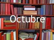 Revisando lecturas: Octubre