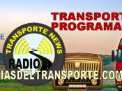 Transporte News Radio emisora logística transporte