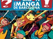 Salón Manga Barcelona crónica salón