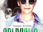 Reseña: Oblivion vida secreta luna Francesc Miralles (Trilogía