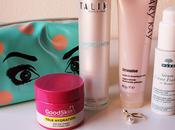 Rostro: tratamientos para pieles sensibles, deshidratadas secas