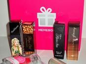 "Caja Memebox ""Superbox Lipstick Box"""