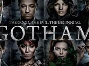 crítica 'Gotham' Cinesphera: Antes Batman también había héroes villanos.