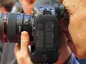 seis cámaras novedosas mercado