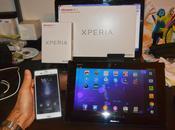 nuevos Sony Xperia Tablet