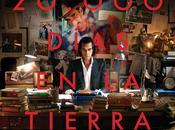"""Crítica """"20.000 días tierra"""", Nick Cave todo esplendor"""