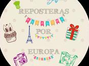 """Tartaletas mazapán. Reto: """"Reposteras Europa"""": Suecia"""