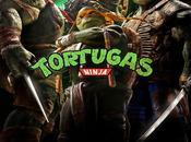 Fanzine: Especial Tortugas Ninja