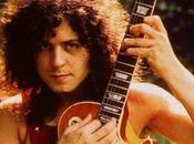 precursor glam rock, Marc Bolan