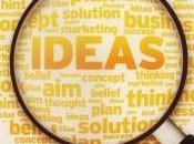 ¿Qué idea negocio?