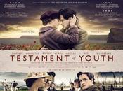 "Nuevo quad póster ""testament youth"""