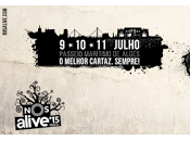 Muse, primera confirmación Optimus Alive 2015 Lisboa