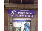 Georgia, visita ciudad yereván
