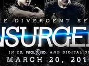Primer tráiler 'Insurgente', secuela 'Divergente'