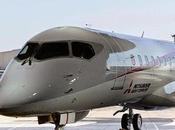 Japón presenta primer avión comercial