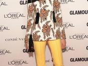 Premios Glamour Mujer 2014