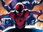 'Amazing Spider-Man' todo sueño arácnido
